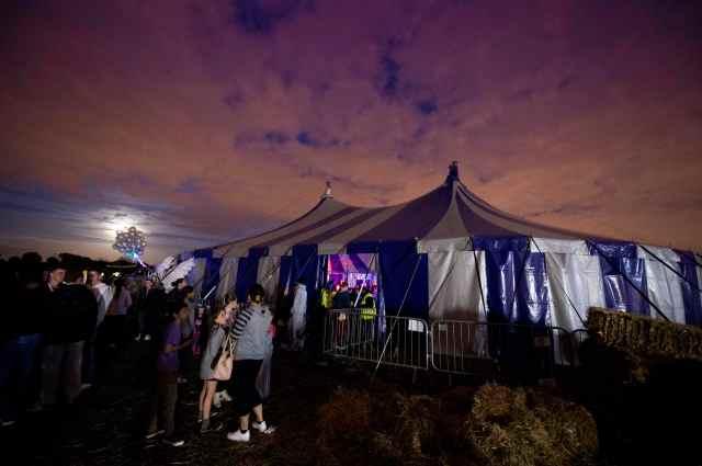 Castle Vale Festival 2013