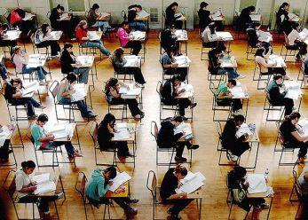 School-Exams